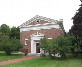 Paine Memorial Library 002