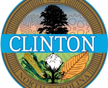 Clinton NC City Seal