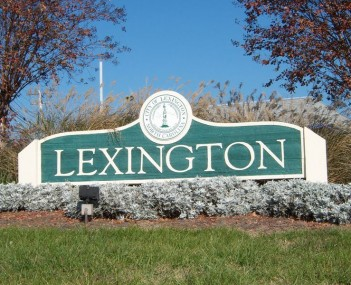 Lexington NC Welcome