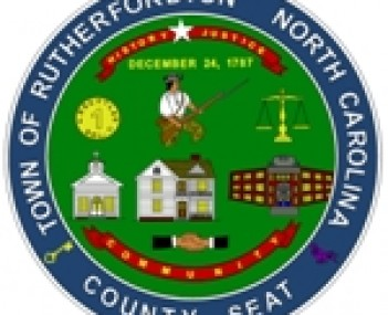 Seal for Rutherfordton