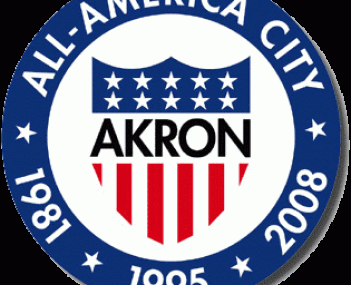 Seal for Akron