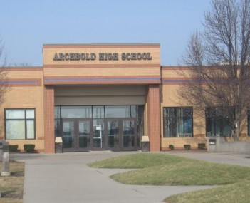 Archbold Ohio High School