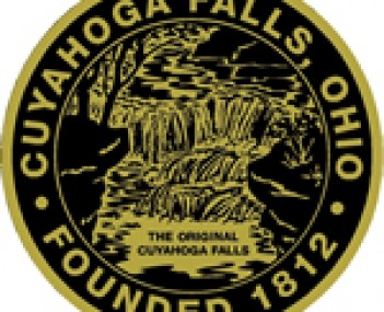 Seal for Cuyahoga Falls
