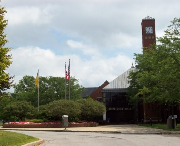 Stow City Hall