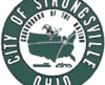 Seal for Strongsville