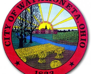 Seal for Wapakoneta