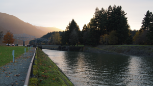 Cascade Locks cremation planning