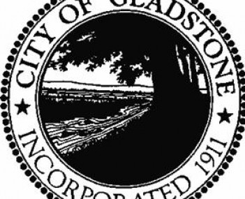 Seal for Gladstone