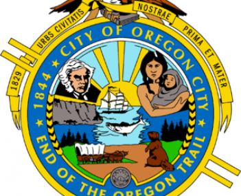 Seal for Oregon City