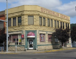 Sutherlin funeral planning