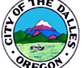 Seal for The Dalles