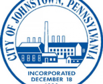 Seal for Johnstown
