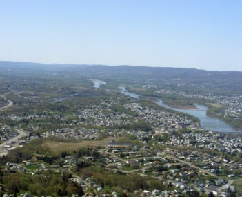 Pittston City