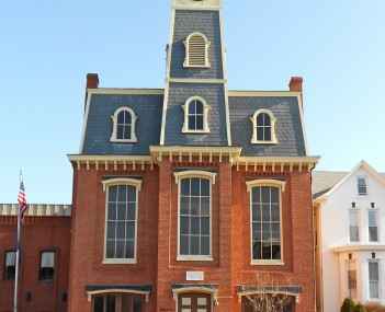 Waynesboro Borough Hall