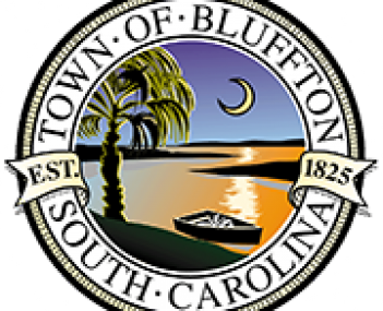Seal for Bluffton
