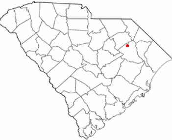 Location in Florence County in the state of South Carolina