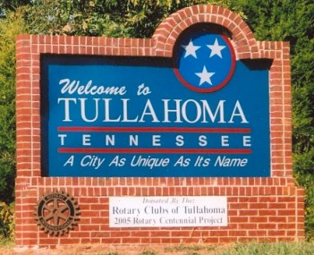 TullahomaWelcomeSign