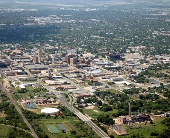 Downtown Abilene