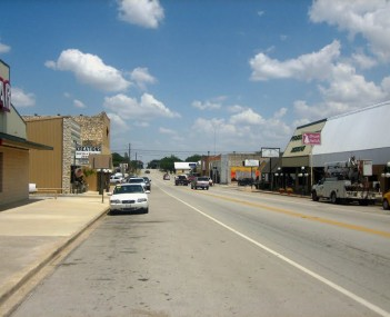 Another look at downtown Goldthwaite IMG 0782