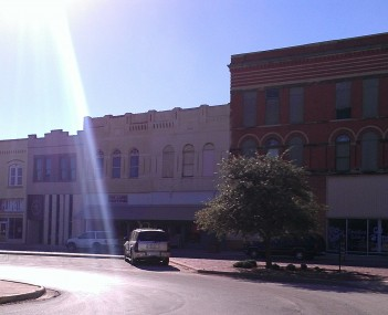 Downtown Haskell