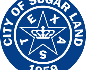 Seal for Sugar Land