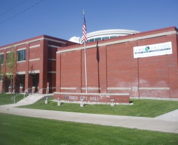 Tooele City Hall