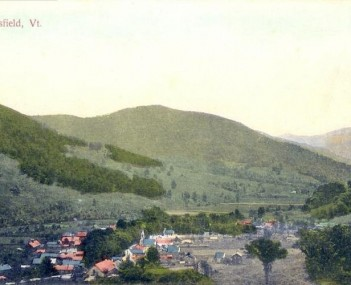 View of Pittsfield