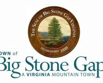 Seal for Big Stone Gap
