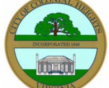 Seal for Colonial Heights