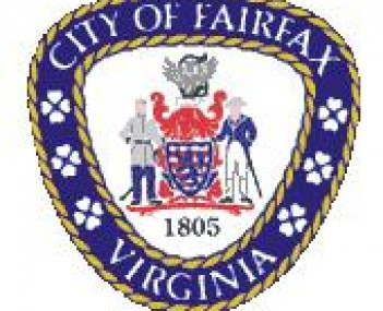 Seal for Fairfax