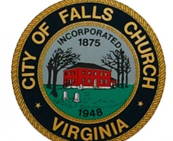 Seal for Falls Church