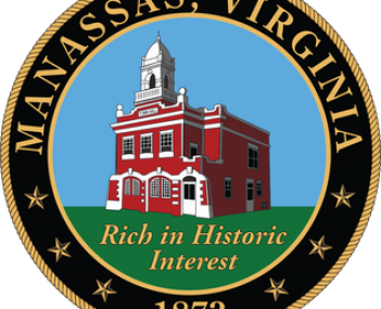 Seal for Manassas