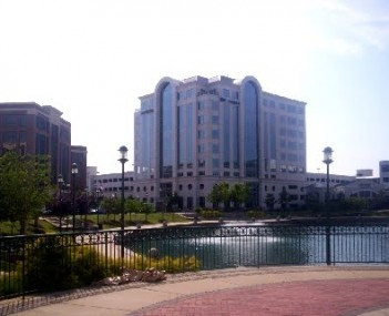 Oyster Point City Center