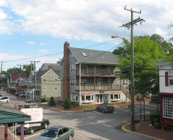 View of Occoquan