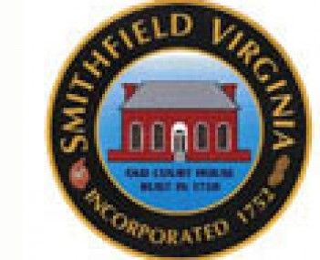 Seal for Smithfield