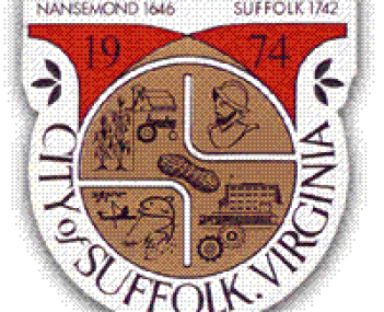 Seal for Suffolk