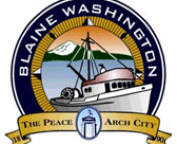 Seal for Blaine