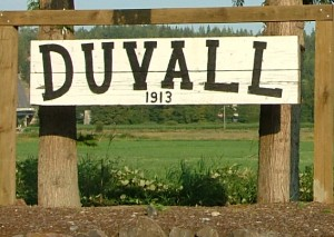 Duvall funeral planning