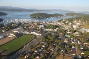 Friday Harbor funeral planning