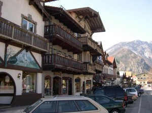 Leavenworth cremation planning