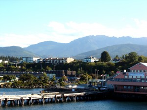 Port Angeles funeral planning