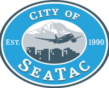 Seal for Seatac