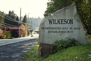 Wilkeson funeral planning