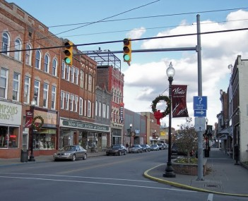 Buckhannon West Virginia