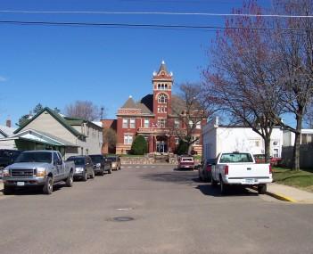 Olson Funeral Home Rush City